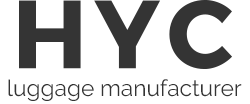 HYC - luggage manufacturer